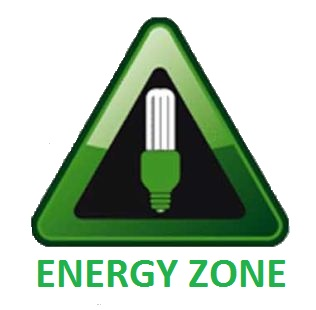Energy zone logo
